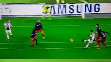YouTube | Dybala anotó un golazo en su vuelta al titularato en Juventus
