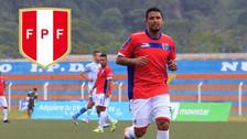 Reimond Manco mostró su deseo de volver a la Selección Peruana