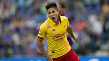 Tras ser elegido el mejor jugador de Monarcas: los mejores goles de Raúl Ruidíaz