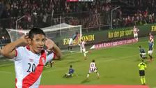 YouTube | Gol de Edison Flores fue elegido el mejor de diciembre en el Aalborg