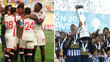 Los equipos peruanos que más hinchas llevaron al estadio en el 2017