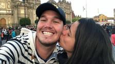 Vanessa Terkes y George Forsyth: La historia de amor que inició en un 'reality'