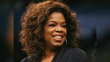 Las 10 frases motivadoras para emprendedores de Oprah Winfrey