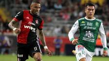 Alexi Gómez en Atlas: las mejores jugadas en su debut en la Liga MX