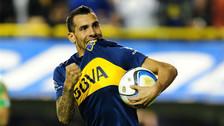 Con la vuelta de Tévez: el 11 de Boca Juniors que enfrentará a Alianza Lima