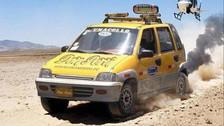 Fotos | Los memes que dejó la tercera etapa del Rally Dakar 2018