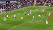 YouTube | El blooper de Danilo: pateó al arco y mandó la pelota al lateral