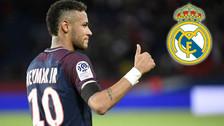 La mega oferta que prepara Real Madrid por Neymar