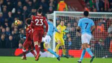 Se acabó el invicto: el golazo de Salah para derrotar al Manchester City