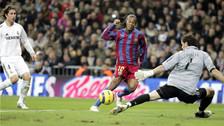 Ronaldinho dejó el fútbol: los 10 mejores goles de su carrera