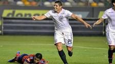 Aldo Corzo anotó el primer gol de Universitario en el 2018