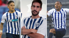 El posible once de Alianza Lima para la temporada 2018