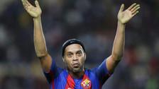 El emotivo mensaje con el que Ronaldinho dice adiós al futbol