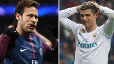 El abismo futbolístico que separa al PSG del Real Madrid