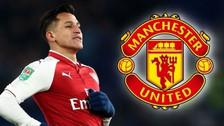 El millonario contrato que le espera a Alexis Sánchez en Manchester United