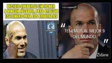 Memes se burlan del Real Madrid y su agónico triunfo en Copa del Rey