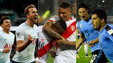 Las selecciones mundialistas que Perú supera tras el ranking FIFA