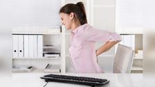 Conoce los seis peores hábitos que terminan por dañar nuestra espalda