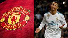 Manchester United le cerró la puerta a Cristiano Ronaldo
