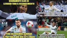 Real Madrid es protagonista de los memes tras golear a Deportivo La Coruña