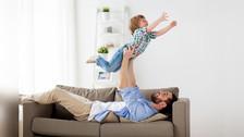 ¿Los padres pueden ser amigos de sus hijos?