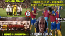 Universitario es víctima de memes en la previa a su debut en la Libertadores