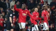 El Manchester United lidera la lista de los clubes más ricos del mundo