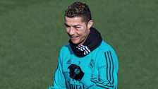 Cristiano Ronaldo intenta animar a Real Madrid con este mensaje