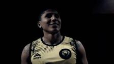 Raúl Ruidíaz apareció en spot promocional de reality peruano