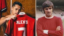 Se filtró la posible camiseta del Manchester United para la próxima temporada