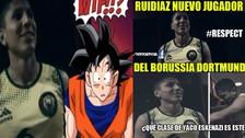 Raúl Ruidíaz es víctima de los memes tras spot de reality