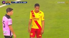 Conoce al otro '9' peruano que juega en el Morelia: Fabio Vela