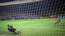 Iker Casillas atajó dos penales con Porto en Copa de Portugal