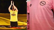 Mira el doblete de Kaká ante Sport Boys en la 'Noche Amarilla'