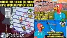 Sporting Cristal es protagonista de los memes tras derrotar a la U de Chile