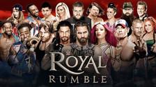 WWE: 5 cosas que no sabías del Royal Rumble