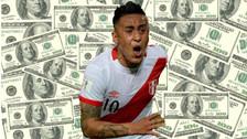 Sao Paulo le pone precio a Christian Cueva: 18 millones de dólares