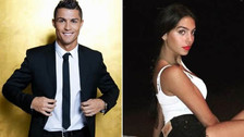 Georgina Rodríguez viajó con Cristiano Ronaldo a Marbella por su cumpleaños