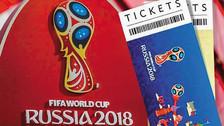 Perú es uno de los países que más entradas solicitó para Rusia 2018