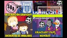 Alianza Lima es blanco de memes tras vencer a Sport Boys