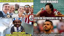 Los mejores memes del fútbol peruano por el inicio del Torneo de Verano