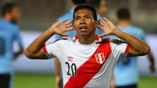 Edison Flores reveló detalles no conocidos de sus inicios en el fútbol