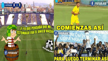 Alianza Lima es víctima de memes tras empatar contra Comerciantes Unidos
