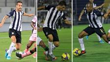 El once de Alianza Lima para su debut en el Torneo de Verano