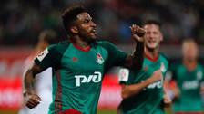 YouTube | Así fue el gol de Jefferson Farfán en el empate del Lokomotiv