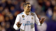 Los 5 jugadores del Real Madrid que quieren de suplente a Cristiano Ronaldo