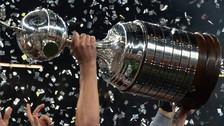 Los 10 jugadores más caros de la Copa Libertadores