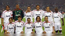 ¿Qué fue del Milan que ganó la Champions League 2006-07?