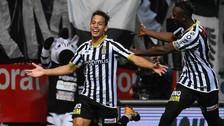 Cristian Benavente postuló a mejor gol del año en Bélgica