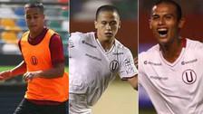 Paulo de la Cruz y las nuevas caras de Universitario de Deportes
